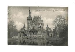 Brasschaet  -  Torenhof  Château Torenhof (1915). - Brasschaat