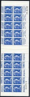 France - Thématique Marianne De Muller - N° 1011B - C14 ** - TTB - CARNET Publicitaire - S. 16 - 58 - - Carnets