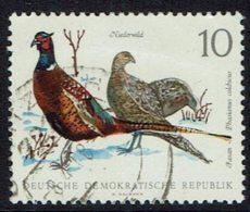 DDR 1968, Mi Nr 1357, Gestempelt - Used Stamps