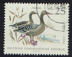 DDR 1968, Mi Nr 1360, Gestempelt - DDR