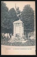 TIENEN  LE MONUMENT COMMEMORATIF - Tienen