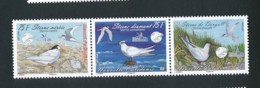NOUV.-CALEDONIE 2009 - Yv. 1066 à 1068 **   Faciale= 1,89 EUR - Sternes. Oiseaux Menacés D'extinction  ..Réf.NCE25646 - Nieuw-Caledonië