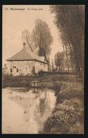 WATERMAAL  UN VIEUX COIN - Watermael-Boitsfort - Watermaal-Bosvoorde