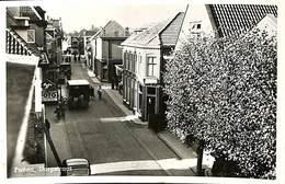 CPSM - Pays-Bas - Putten - Dorpstraat - Putten