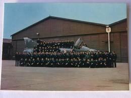 CPM - 4 ème Escadre De Chasse - Mécaniciens D'entretien De De Réparation De Matériel - Mirage III E -Luxeuil Les Bains - 1946-....: Ere Moderne