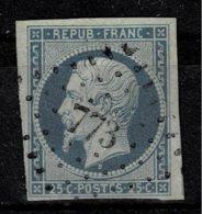 A10b- N°10 Pc Chateau Renard Provence (Bouche Du Rhône ) Sans Défaut - 1852 Louis-Napoleon