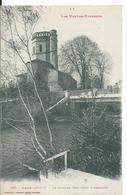 MAUBOURGUET    (   HAUTES PYRÉNÉES  ) LE CLOCHER  Monument Historique - Maubourguet