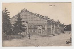 AC706 - VANNES - Les Halles Aux Grains - Vannes