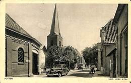 CPSM - Pays-Bas - Putten - Ned. Herv. Kerk - Putten