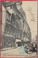 JOLI  LOT  # 82/100 – Petits Formats Variés Sous étuis - Cartes Postales