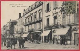 JOLI  LOT  # 83/100 – Petits Formats Variés Sous étuis - Cartes Postales