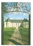 Conde En Brie (02330) Chateau De Conde - Andere Gemeenten