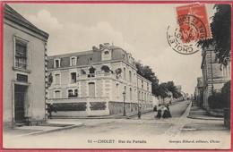 JOLI  LOT  # 84/100 – Petits Formats Variés Sous étuis - Cartes Postales
