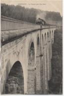 88 XERTIGNY  Le Viaduc Pris D'en Haut - Xertigny