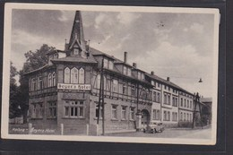 A32x /    Kelbra Beyers Hotel 1952 - Kelbra