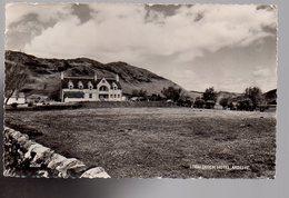 REF 460: CPSM Grande Bretagne Loch Duich Hotel Ardelve - England