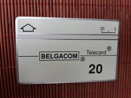 D 22 Wit  20 Units 302 B Used - Belgique