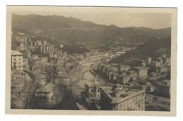2892 - GENOVA PANORAMA DI VAL BISAGNO 1930 CIRCA - Genova