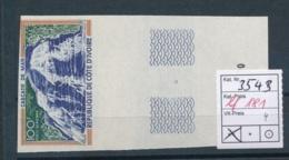 Elfenbein Küste   Nr. 354   B -geschnitten **   ....  (ef 181  ) Siehe Scan - Côte D'Ivoire (1960-...)