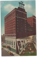 0405 - USA - MASSACHUSETTS - BOSTON - HOTEL BRADFORD - Boston