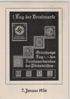 DR.-PP-Ganzsachen Karte - Berlin ......  (ko531 ) Siehe Scan - Interi Postali