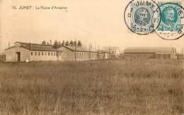 Belgique - Charleroi - Jumet - La Plaine D'Aviation - Charleroi