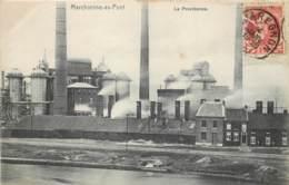 Belgique - Charleroi - Marchienne-au-Pont - La Providence - Charleroi