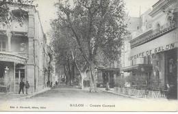 Salon   Cours Carnt - Salon De Provence