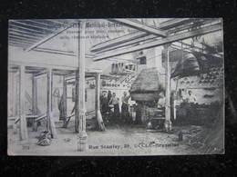 UCCLE  -   Rue Stanley ,58 Maréchal-Ferrant ,Joseph Gustin - Uccle - Ukkel