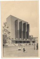 0414 - BELGIE - BRUSSEL - EXPO 1935 - PAVILLON ITALIEN - Belgien
