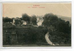 09 RIMONT Maisons Hameau Lavignasse  1910- L'Ariège No 493 Labouche    D01 2020 - France
