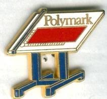 Pin's Arthus Bertrand Polymark - Arthus Bertrand