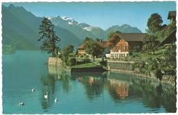 Ebligen Am Brienzersee -  (Schweiz/Suisse) - BE Berne