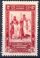 Année 1930-N°97 Neuf**MNH : Centenaire De L'Algérie   (2f.) - Ungebraucht