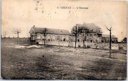62 - GRENAY --  L'Ouvroir - Autres Communes