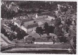 ALLEMAGNE SAARBRUCKEN Luftaufnahme Schloss - Saarbruecken
