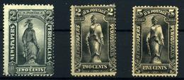 Estados Unidos (Periódicos) Nº 6, 31/2. Año 1875/95. - Unused Stamps