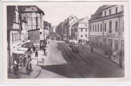 ALLEMAGNE SAARBRUCKEN Mainzerstrasse - Saarbruecken