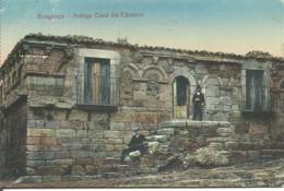 Portugal - Bragança - Antiga Casa Da Câmara - Bragança