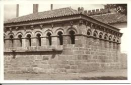 Portugal - Bragança - Domus Municipalis - Bragança