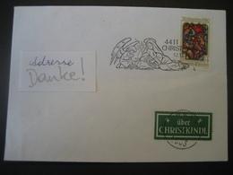 Österreich- Christkindl 12.12.1980 Mit LZ Wels - Sin Clasificación