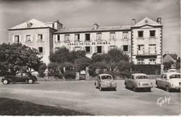 29 - PRIMEL TREGASTEL - Grand Hôtel De Primel - Primel