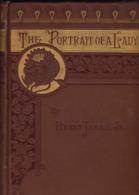 The Portrait Of A Lady, Par Henry James. 1882. First American Edition. - Romans