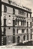 PALAZZO GRITTI GIUSTINIANI FACCANON SEDE DEL GAZZETTINO OGNISPORT GAZZETT. SERA - Venezia (Venice)