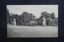 POLOGNE - Cachet Militaire Polonais Sur Carte Postale De Warszawa En 1919 - L 51618 - Briefe U. Dokumente