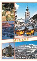 Haute Savoie Megeve ,1113 M - Megève