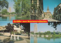 D-70806 Kornwestheim - Ansichten - Kornwestheim