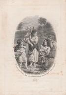 Gerard Van Cranenburgh-kampen 1853 - Imágenes Religiosas