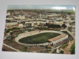 225 - Lorient Le Stade Stadium Foot Football  Lapie - Lorient