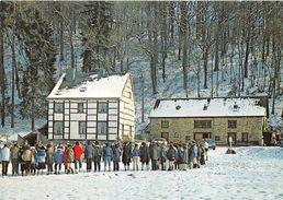 Saint St Hubert Mirwart Maison Du Pisciculteur Pisciculture - Saint-Hubert